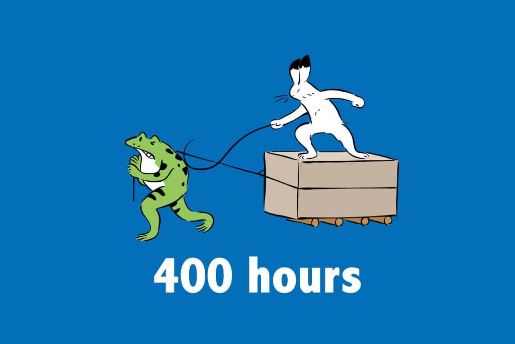 ハンガリーで年400時間の残業が合法化・日本は年何時間までOK?のアイキャッチ